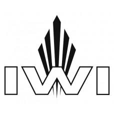 """IWI, 13"""" SBR Barrel & Bolt Kit, Right Hand, 5.56 NATO, Fits Tavor X95"""