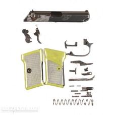 Surplus, 380 ACP Pistol Parts..