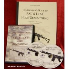 ARS, FN FAL Home Gunsmithing ..