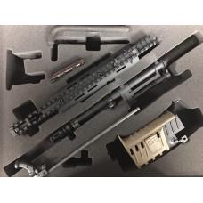 IWI, 5.56 NATO SBR Conversion Kit - Right Hand, FDE, fits Tavor X95