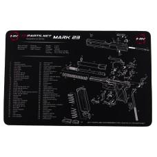 HK Parts, HK Mark 23, SOCOM B..