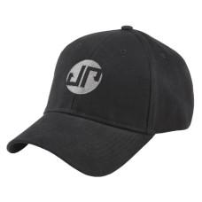 JP Rifles, JP Logo Hat - Blac..