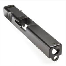 Lone Wolf, AlphaWolf Slide, Replacement, w/ RMR Cut, 9mm, Black, fits G19 /Gen 3