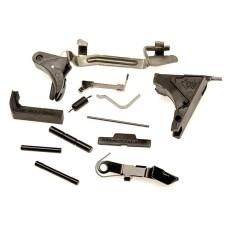 Lone Wolf, Lower Parts Kit, .40 S&W, Fits Glock Pistol