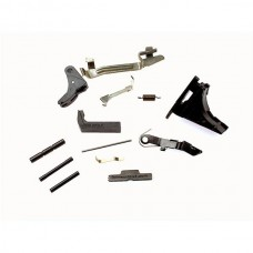 Lone Wolf, Lower Parts Kit, Compact, 9mm, Fits Glock Pistol