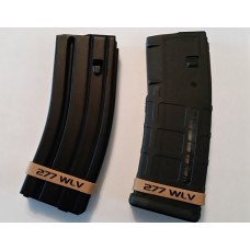 Mad Dog Weapons, .277 WLV Mag..
