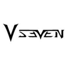 V-Seven, Rail Screw - Titaniu..